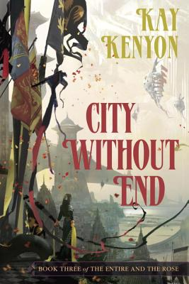 Image for City Without End