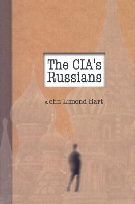 Image for The CIA's Russians