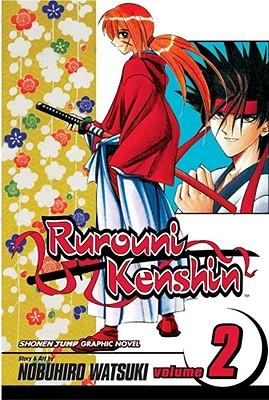 Image for RUROUNI KENSHIN VOL. 2