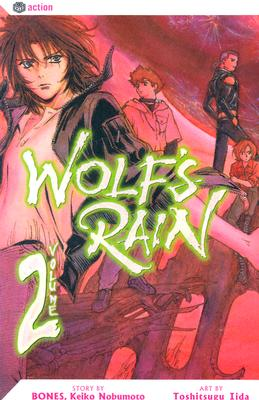 Image for Wolf's Rain, Vol. 2 (2)