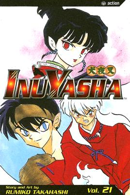 Image for Inu yasha vol 21
