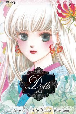 Dolls, Vol. 3, Kawahara, Yumiko