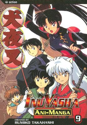 Inuyasha Ani-Manga, Vol. 9, Takahashi, Rumiko