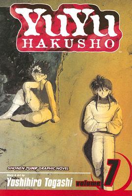 Image for YUYU HAKUSHO VOL. 7