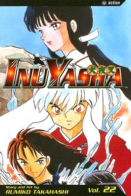 Image for Inuyasha, Vol. 22