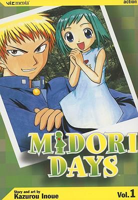"Image for ""Midori Days, Volume 1 (Midori's Days)"""
