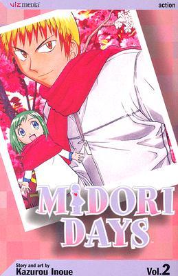 "Image for ""Midori Days, Volume 2 (Midori's Days)"""