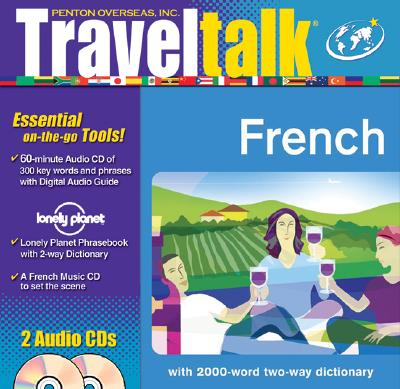 Image for French [With French Phrasebook] (TravelTalk) (French Edition)