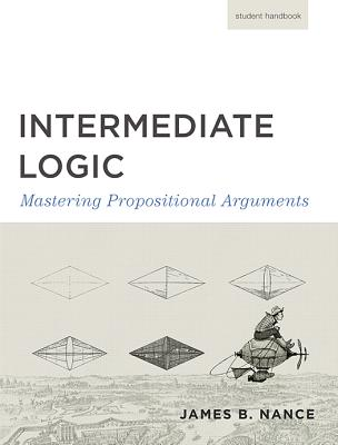 Image for Intermediate Logic Student Textbook, 3rd Edition