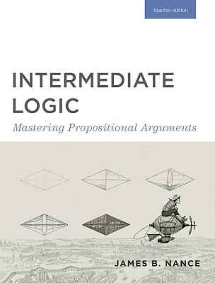 Image for Intermediate Logic Teachers Gu