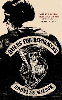 Image for Rules for Reformers