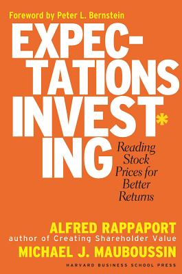 Image for Expectations Investing: Reading Stock Prices for Better Returns