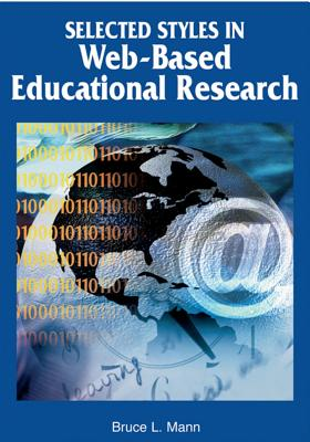 Image for Selected Styles in Web-based Educational Research