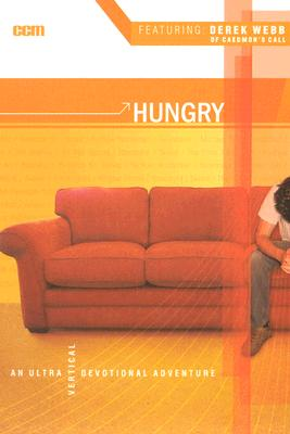 Image for Hungry: An Ultra Vertical Devotional Adventure