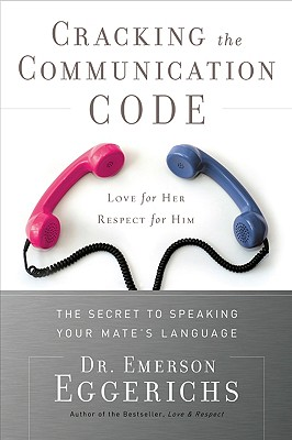 Image for Cracking the Communication Code: The Secret to Speaking Your Mate's Language