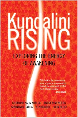 Image for Kundalini Rising: Exploring the Energy of Awakening