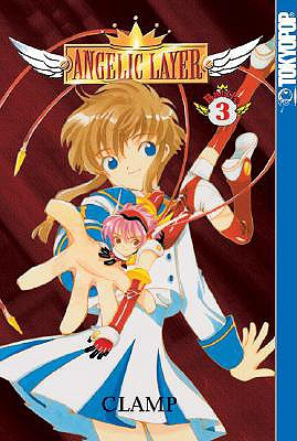 Image for Angelic Layer Volume 3 (Angelic Layer, 3) (v. 3)