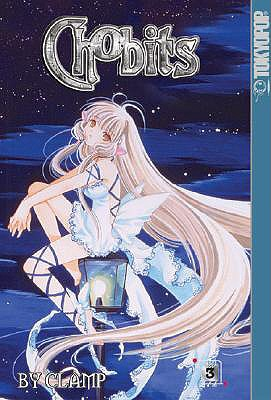 "Image for ""Chobits, Volume 3 (v. 3)"""