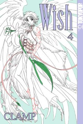 Image for Wish, Vol. 4