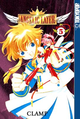 Image for Angelic Layer, Book 5