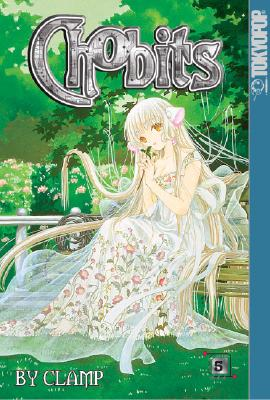 "Image for ""Chobits, Volume 5 (v. 5)"""