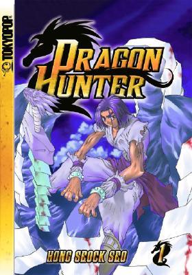 Image for Dragon Hunter, Book 1