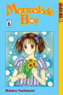 Image for Marmalade Boy (Book 6)