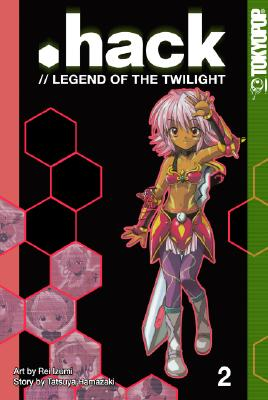 Image for .Hack//Legend of the Twilight