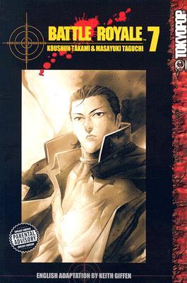 Image for Battle Royale 7
