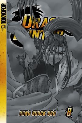Image for Dragon Hunter Volume 8