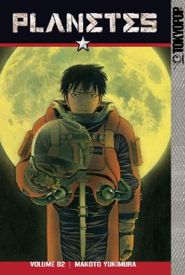 Image for PLANETES #2