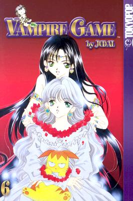 Image for Vampire Game, Vol. 6