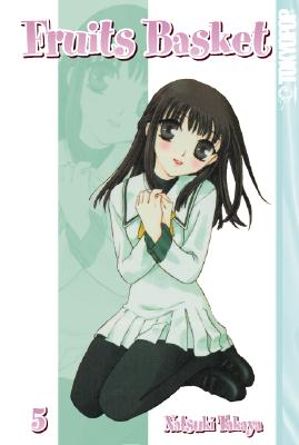 Image for Fruits Basket, Vol. 5
