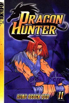 Image for Dragon Hunter Volume 11