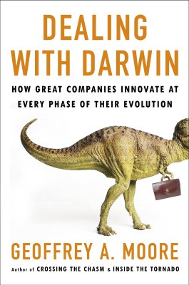Image for Dealing with Darwin: How Great Companies Innovate at Every Phase of Their Evolution