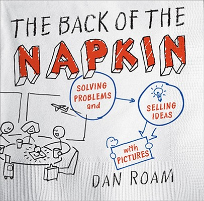 Image for The Back of the Napkin: Solving Problems and Selling Ideas with Pictures