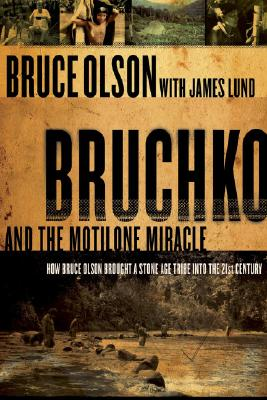 Image for Bruchko and the Motilone Miracle