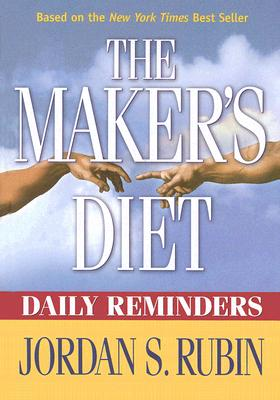 Image for The Maker's Diet: Daily Reminders