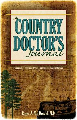 Image for A Country Doctor's Journal