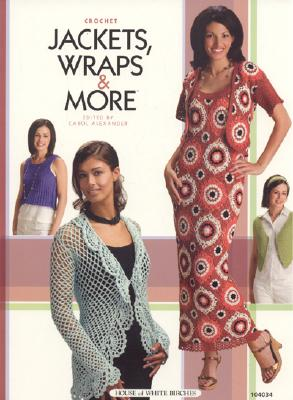 Jackets, Wraps & More
