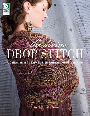 Image for The Divine Drop Stitch
