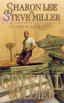 Image for Crystal Soldier: Book One Of The Great Migration Duology (Bk. 1)