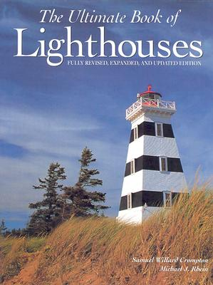 Image for The Ultimate Book of Lighthouses