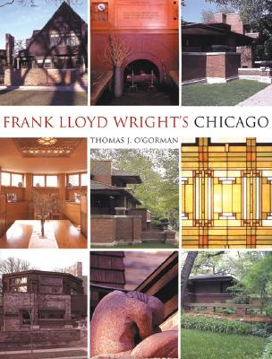 Image for Frank Lloyd Wright's Chicago