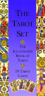 Image for The Tarot Set: The Illustrated Book of Tarot