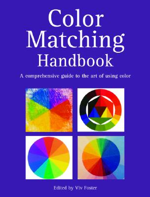 Image for Color Matching Handbook