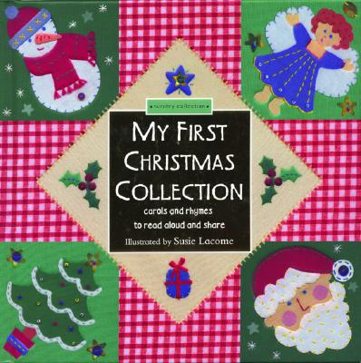 Image for My First Christmas Collection