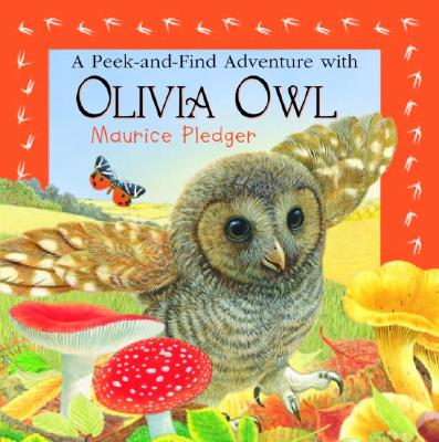 Image for Peek-and-Find Adventure with Olivia Owl (Maurice Pledger Peek and Find)