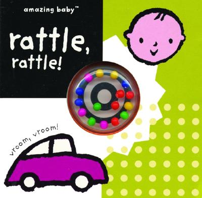 Image for Rattle, Rattle!