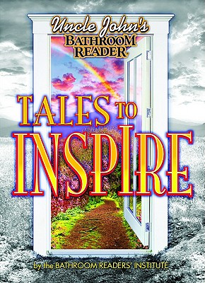 Image for Uncle John's Tales to Inspire